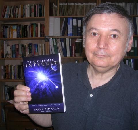 The Cosmic Internet